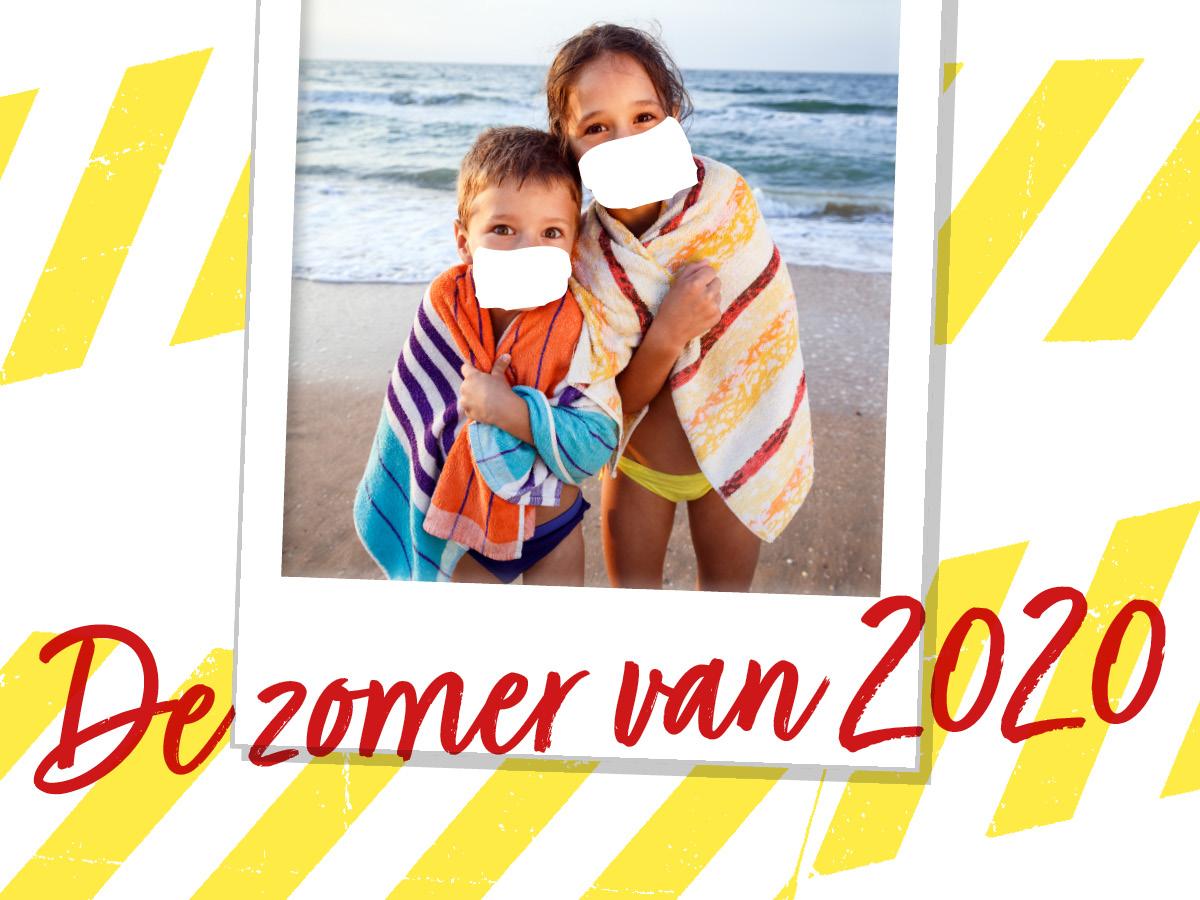 Fotowedstrijd De zomer van 2020