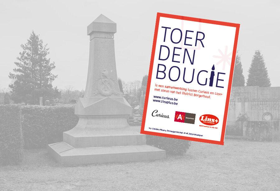 Borgerhout Tour den bougie