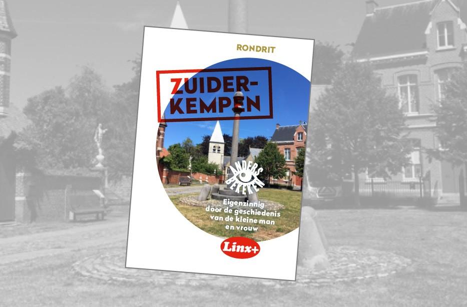 Rondrit Zuider-Kempen